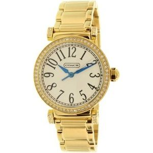 Coach Accessories - COACH Madison lady's watch